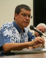 Jon Osorio's response to Abercrombie's comments on PLDC
