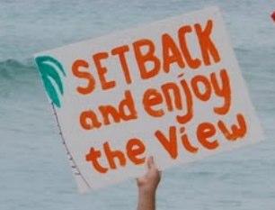 Setback, Enjoy the View