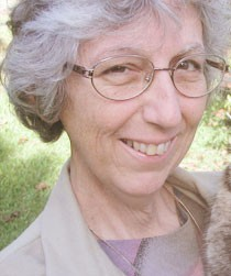 Deborah J. Ward - Vignette Photo