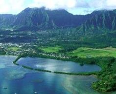 Conservation lands kahea for Fishing spots oahu