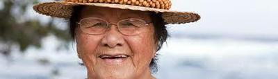 Aunty Pele Hanoa