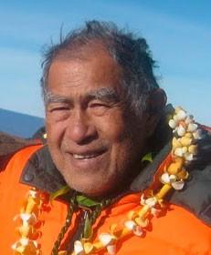 Photo of Uncle Ku Ching