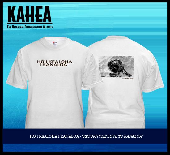 Kanaloa Shirts