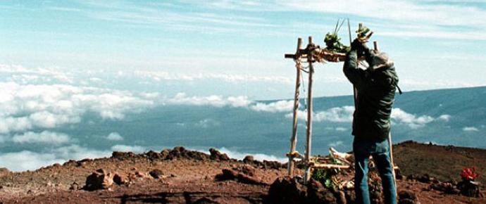 Sacred Summits
