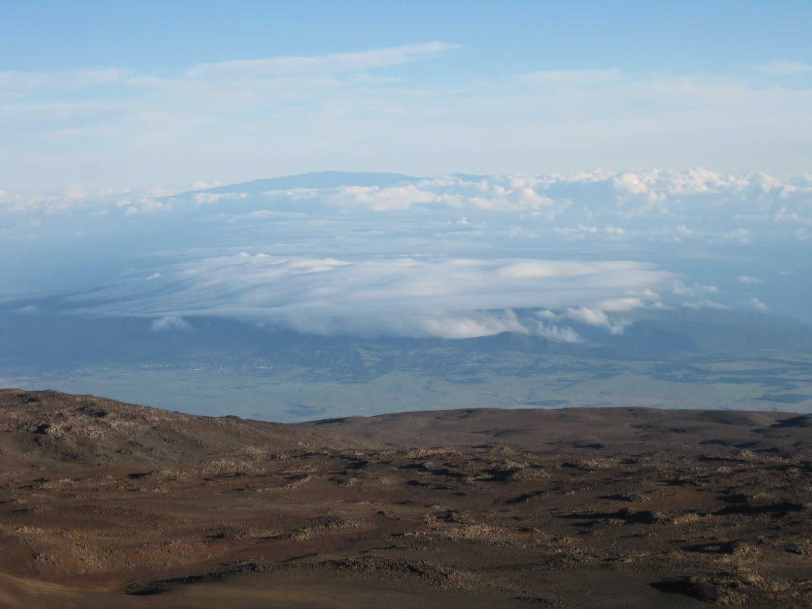 Grassroots hui coordinates defense of the Mauna Kea conservation district