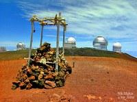 Indigenous Hawaiians Fight Proposed Telescope on Sacred Mauna Kea