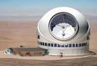 Mauna Kea Telescope OK'd