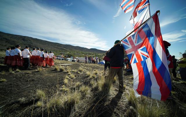 Moratorium on Mauna Kea Telescope Construction Extended