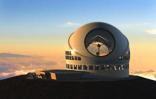 Objections place hold on telescope sublease