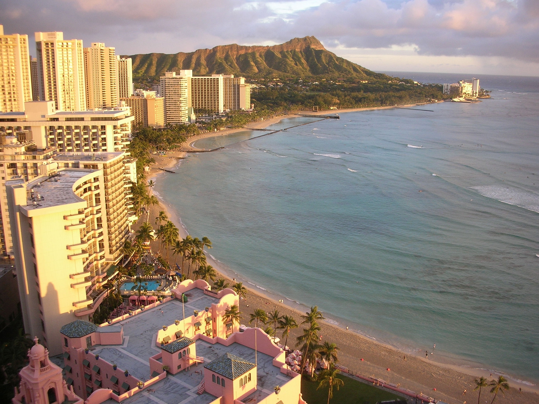 Supreme Court rejects Kyo-ya's bid to build new Waikiki hotel