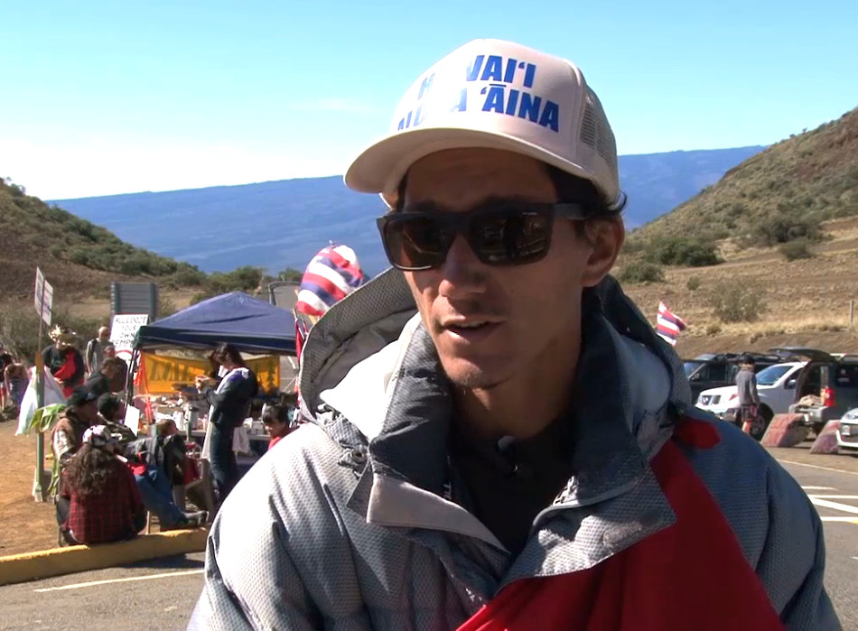 VIDEO: Why Block TMT on Mauna Kea?